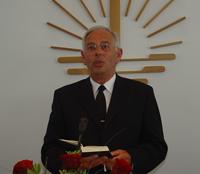 Vorsteher Priester Burkhard Hohlfeld